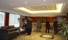 The Greenpark Hotel Taksim - hotel Istanbul