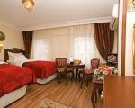 Amber Suites - hotel Istanbul