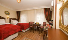 Amber Suites - hotel Istanbul