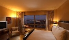 Conrad Istanbul - hotel Istanbul