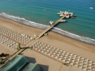 Sueno Hotels Beach Side Hotel In Side Antalya Cheap Hotel Price