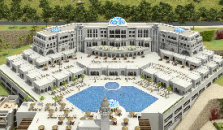 The Blue Bosphorus Hotel - hotel Bodrum