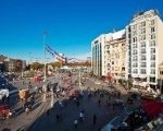 CVK Hotels Taksim - hotel Istanbul