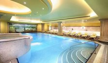Barcelo Eresin Topkapi - hotel Istanbul