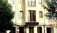 Day Aparts Hotel - hotel Istanbul