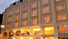 Lady Diana - hotel Istanbul