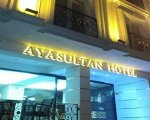Ayasultan Boutique Hotel - hotel Istanbul