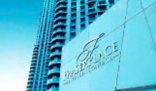 Fraser Place Anthill Istanbul - hotel Istanbul