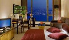 Ceylan Intercontinental - hotel Istanbul