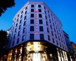 Dark Hill - hotel Istanbul