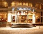 Golden Park - hotel Istanbul