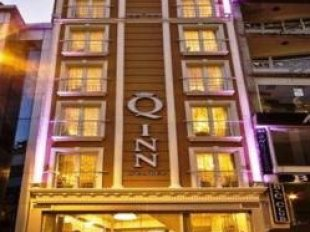 Qinn laleli hotel in istanbul istanbul cheap hotel price for Laleli hotels