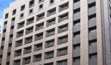 Imperial Hotel Taipei - hotel Taipei