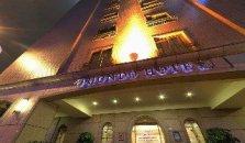 Capital Hotel Arena - hotel Taipei