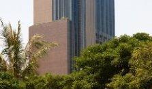 The Okura Prestige - hotel Taipei