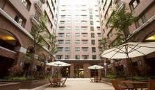 Fullon Hotel Sanyin - hotel Taipei