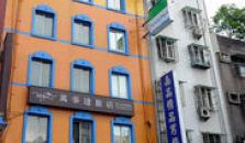 Wonstar Hotel - Song Shan - hotel Taipei