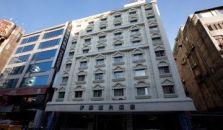 Paradise Hotel Taipei  - hotel Taipei