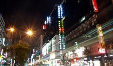 Eastern Star Hotel  - hotel Taipei