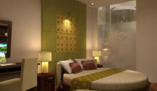 Master Hotel - hotel Taipei