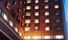 Hotel Riverview Taipei  - hotel Taipei