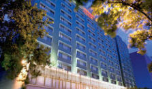The Ambassador Hotel Taipei - hotel Taipei