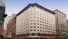 Leofoo Hotel  - hotel Taipei