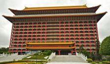 The Grand Hotel Taipei - hotel Taipei