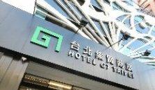 G7 - hotel Taipei
