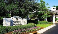 Hampton Inn & Suites Wilmington/Wrightsville - hotel Wilmington