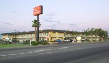 ECONO LODGE INN & SUITES BUTTONWILLOW - hotel Buttonwillow