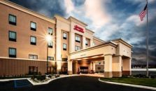 HAMPTON INN AND SUITES TOLEDO  WESTGATE - hotel Toledo