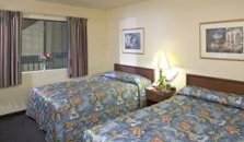 Quality Inn and Suites - hotel Palm Springs