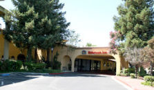 BEST WESTERN PLUS HERITAGE INN - hotel Stockton