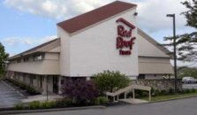 Red Roof Inn Pittsburgh Airport South - hotel Pittsburgh