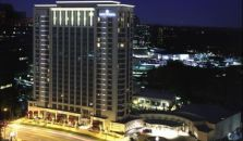 INTERCONTINENTAL BUCKHEAD - hotel Atlanta