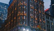 Dream - hotel New York City