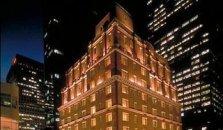 Omni Berkshire Place - hotel New York City