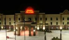 Hampton Inn and Suites New Iberia LA - hotel Lafayette