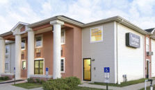 TRAVELODGE INN AND SUITES PENSACOLA - hotel Pensacola