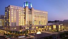 RENAISSANCE MONTGOMERY HOTEL & SPA AT THE CONVENTION CENTER - hotel Montgomery