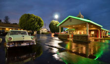 BEST WESTERN ROUTE 66 RAIL HAVEN - hotel Springfield