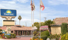 Days Inn Merced Gateway to Yosemite - hotel Merced