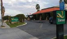 Quality Inn Palm Springs - hotel Palm Springs