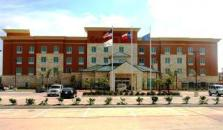 Hilton Garden Inn Houston West Katy - hotel Houston