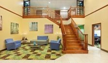 HOLIDAY INN EXPRESS HOTEL & SUITES GREENVILLE-SPARTANBURG(DUNCAN) - hotel Greenville