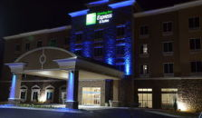 HOLIDAY INN EXPRESS & SUITES A - hotel Albany
