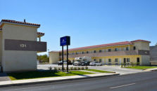 AMERICAS BEST VALUE INN & Suites-North Ridgecrest - hotel Ridgecrest