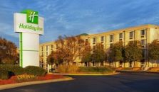 HOLIDAY INN CHARLOTTE-AIRPORT CONF CTR - hotel Charlotte
