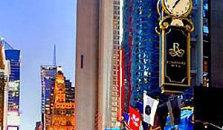Renaissance Hotel Times Square - hotel New York City